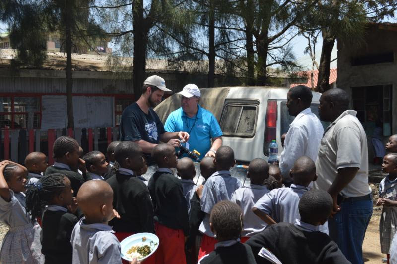 kenya mission 2016 fountains of hope